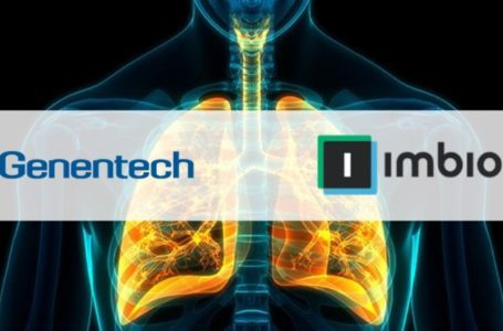 Genentech Collaborates with Imbio to Develop Imaging Diagnostics for Lung Diseases