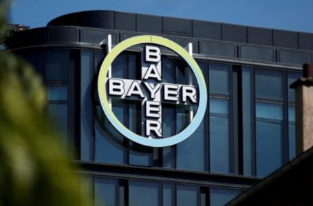 Bayer Report Results of Aliqopa (copanlisib) + Rituximab in P-III CHRONOS-3 Study for Relapsed Indolent Non-Hodgkin's Lymphoma