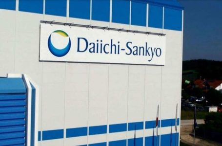 Daiichi Sankyo Initiates P-I Study of DS-1055 for Relapsed/Refractory Advanced or Metastatic Solid Tumors