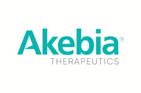 Akebia Presents Results of Vadadustat in P-lll INNO2VATE Program for Anemia Due to CKD at ASN Kidney Week