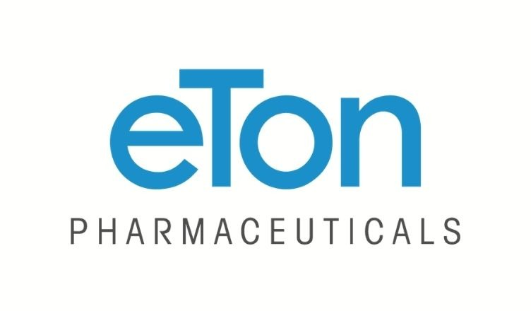 Eton Pharmaceutical's Alkindi Sprinkle (hydrocortisone) Receives US FDA's Approval as Replacement Therapy in Pediatric Patients