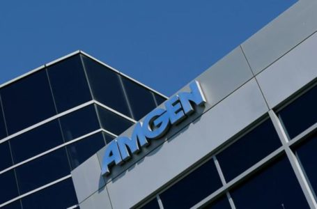Amgen Report Results of Sotorasib in P-II CodeBreaK 100 Study for Advanced Non-Small Cell Lung Cancer