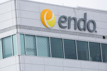 Endo to Acquire BioSpecifics for ~ $540M