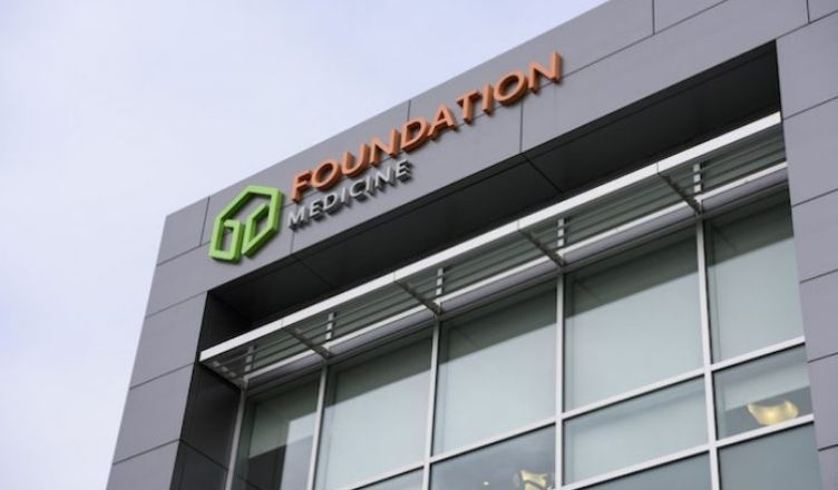 Foundation Medicine's FoundationOne CDx Receives the US FDA's Approval as a CDx for Vitrakvi (larotrectinib)