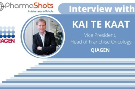 ViewPoints Interview: QIAGEN's Kai te Kaat Shares Insights on QIAprep&amp Viral RNA UM Kit