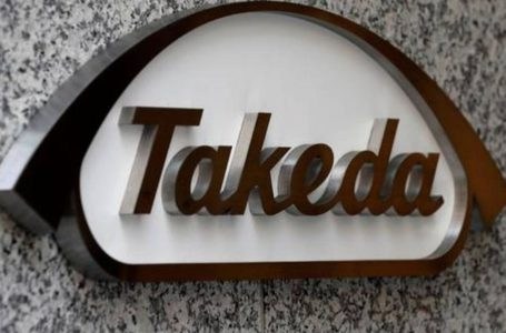 Takeda Reports Results of Entyvio (vedolizumab) in Interim Analysis from VISIBLE OLE Study for Moderately to Severely Active Ulcerative Colitis