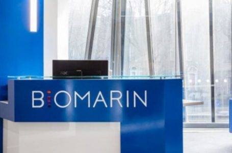 BioMarin Pharmaceutical Signs an Agreement with Deep Genomics on Advancing Programs Identified Using Artificial Intelligence