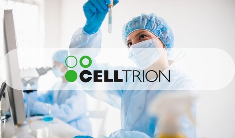 Celltrion Reports Results of CT-P59 in P-I Study for COVID-19