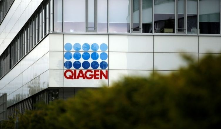 Qiagen Launches Portable Digital SARS-CoV-2 Antigen Test in the US