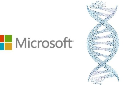 Microsoft Collaborates with Twist and Illumina to Advance Data Storage in DNA