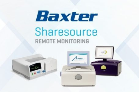 Baxter's Homechoice Claria APD System Receives the US FDA's 510 (k) Clearance for Kidney Failure