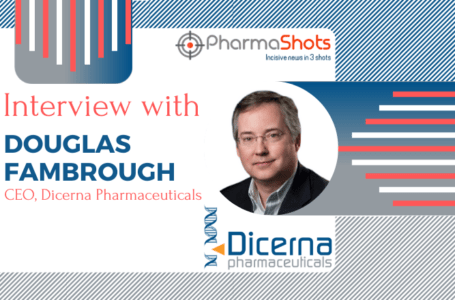 ViewPoints Interview: Dicerna's Doug Fambrough Shares Insight on Nedosiran Data Presented at ASN Week 2020