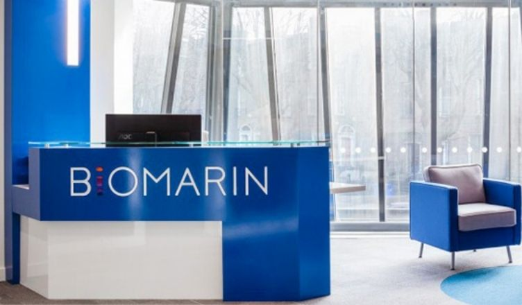 Biomarin Reports the US FDA's Acceptance of Vosoritide's NDA to Treat Children with Achondroplasia