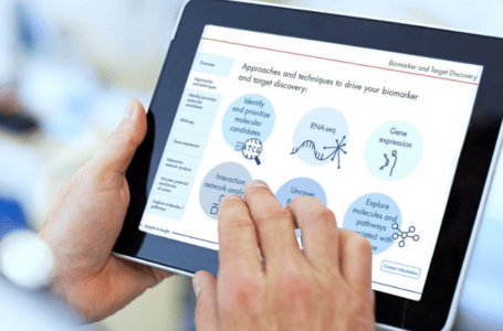 ViewPoints Article: Digital Biomarkers