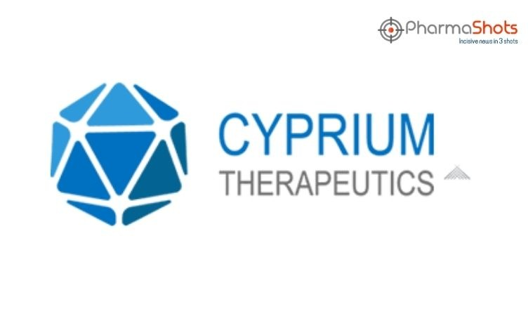 Cyprium's CUTX-101 Receives the US FDA's Breakthrough Therapy Designation for the Treatment of Menkes Disease