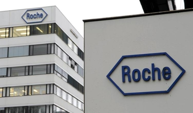 Roche Reports Results of Faricimab in Two Global P-III Studies for Diabetic Macular Edema