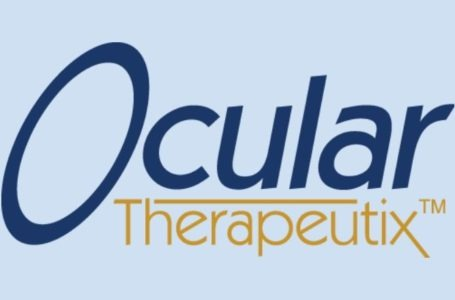 Ocular Therapeutix Reports sNDA Submission of Dextenza (dexamethasone ophthalmic insert) to the US FDA for Ocular Itching