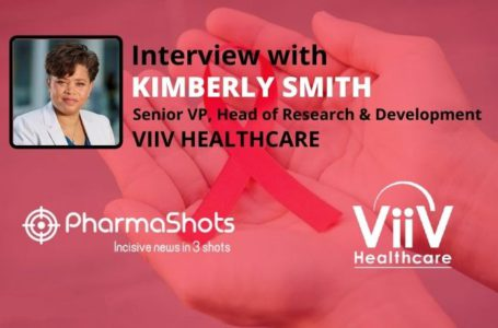 ViewPoints Interview: ViiV Healthcare's Kimberly Smith Shares Insight on Data of Long-Acting Cabotegravir and Rilpivirine Presented at IDWeek 2020