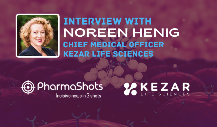 ViewPoints Interview: Kezar's Noreen Henig Shares Insight on Therapeutic Potential of KZR-616