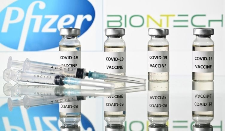 Pfizer & BioNTech Receives MHRA's EUA for BNT162b2 Against COVID-19