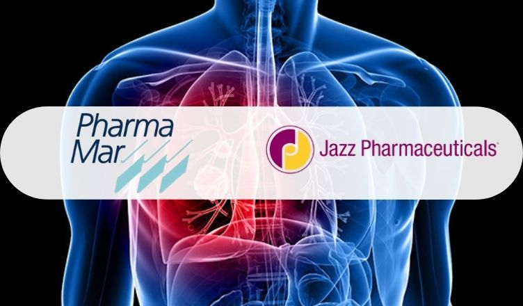 Jazz Pharma and PharmaMar's Zepzelca Fail to Meet its Primary Endpoint in P-III ATLANTIS Study for SCLC