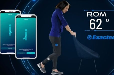 Exactech Acquires Muvr and it's Digital Health Tech for Orthopedic Practices