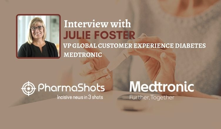 ViewPoints Interview: Medtronic's Julie Foster Shares Insight on InPen Integrated with Guardian Connect CGM