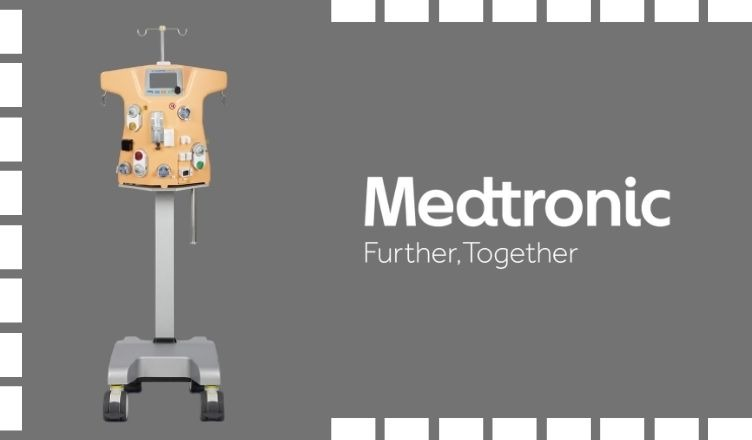 Medtronic Launches Carpediem as the First Pediatric and Neonatal Acute Dialysis Machine in the US