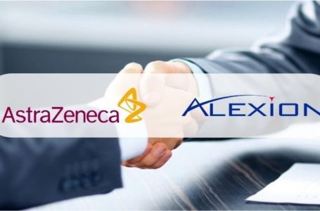 AstraZeneca to Acquire Alexion for $39B