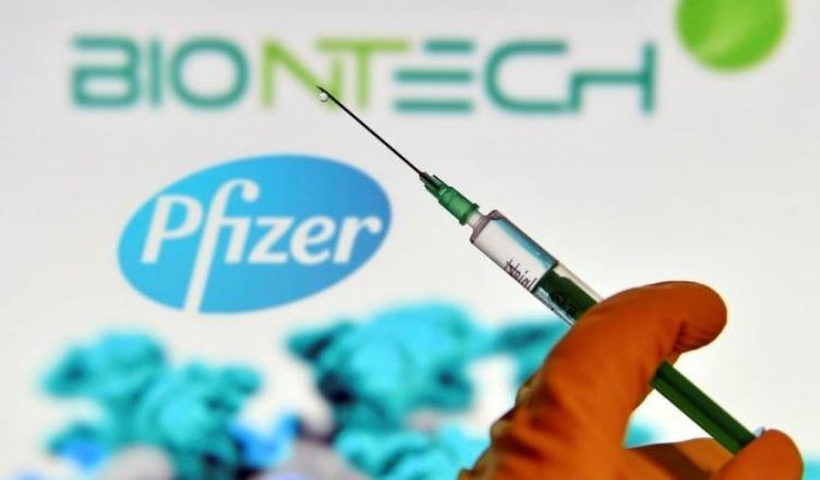 Pfizer and BioNTech's BNT162b2 Receives the US FDA's EUA to Prevent COVID-19