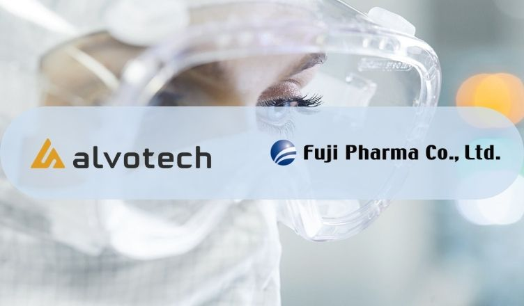 Alvotech and Fuji Pharma Extends Agreement for the Commercialization of Four Biosimilars in Japan