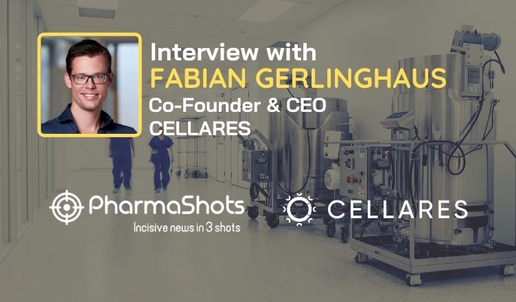 ViewPoints Interview: Cellares' Fabian Gerlighaus Shares Insight on Cell Shuttle