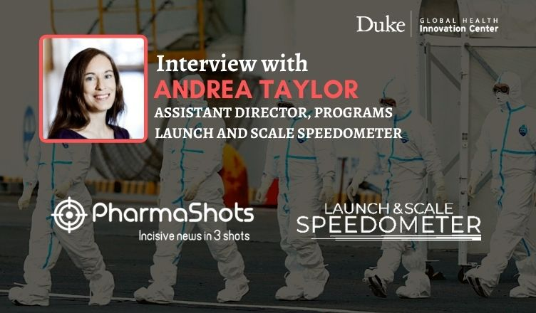 ViewPoints Interview: Duke's Andrea Taylor Shares Insight on Launch And Scale Speedometer