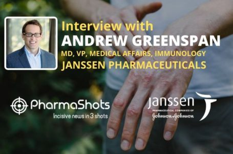 ViewPoints Interview: Janssen's Andrew Greenspan Shares Insights on the Data Presented at ACR2020