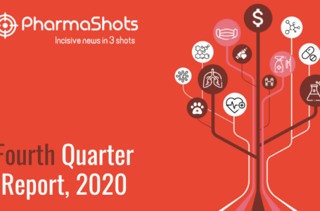 PharmaShots' Key Highlights of Fourth Quarter 2020