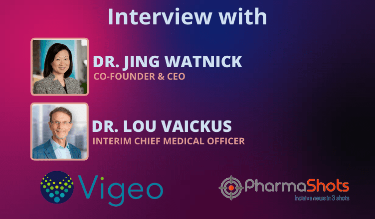 ViewPoints Interview: Vigeo Therapeutics' Dr. Lou Vaickus and Dr. Jing Watnick Share Insights on VT1021 Data Presented at SITC 2020