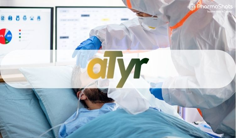 aTyr Reports Results of ATYR1923 in P-ll Study for COVID-19 Patients with Severe Respiratory Complications