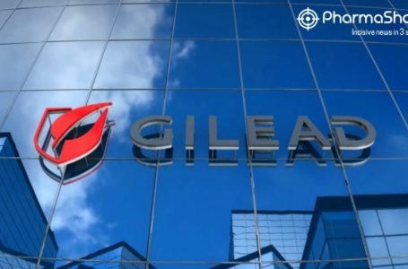 Gilead Collaborates with VIR to Evaluate Combination Therapy for Chronic Hepatitis B Virus