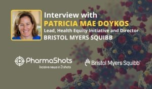 ViewPoints Interview: BMS Foundation's Patricia Mae Doykos Shares Insights on COVID Advocacy Exchange