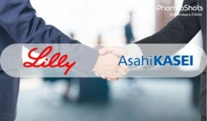 Lilly Signs a License Agreement with Asahi Kasei Pharma for AK1780 to Treat Chronic Pain