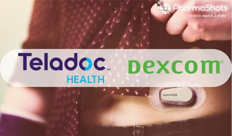 Teladoc Health and Dexcom Offers CGM-Powered Insight for T2D