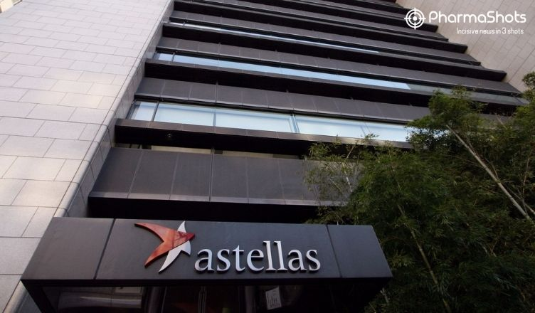 Astellas Reports the US FDA's Acceptance of Priority Review for its NDO Therapy