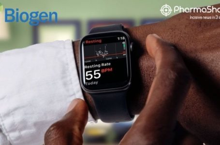 Biogen and Apple Collaborate to Launch Virtual Study on Cognitive Decline