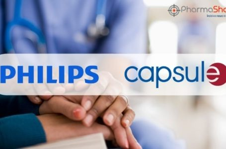 Philips to Acquire Capsule Technologies for ~$635M