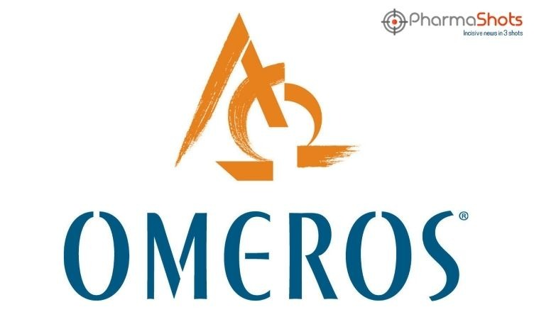Omeros Reports the US FDA's Acceptance and Priority Review of BLA for Narsoplimab (OMS721) to Treat HSCT-TMA