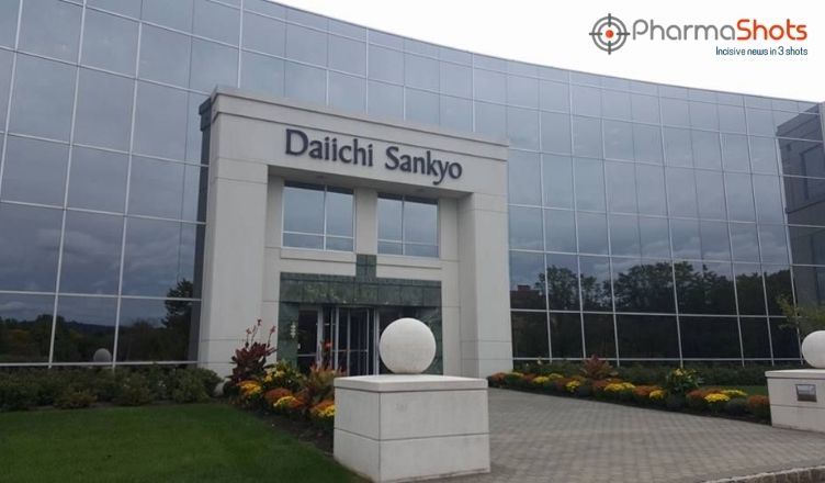 Daiichi Sankyo and AstraZeneca's Enhertu (trastuzumab deruxtecan) Receives EU's Approval for the HER2 Positive Metastatic Breast Cancer