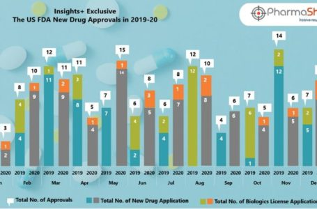 Insights+: The US FDA New Drug Approvals in December 2020
