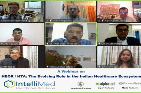 Insights+ Exclusive: Key Takeaways from the Webinar on HEOR/ HTA: The Evolving Role in the Indian Healthcare Ecosystem