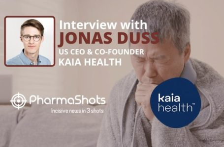 ViewPoints Interview: Kaia Health's Jonas Duss Shares Insights on COPD Pulmonary Rehabilitation App