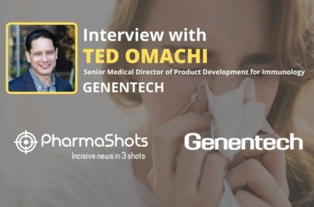 ViewPoints Interview: Genentech's Ted Omachi Shares Insight on the US FDA's Approval of Xolair in Nasal polyps